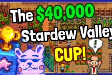 Stardew Valley Cup1