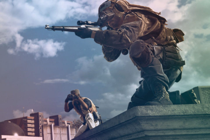 Call of Duty Warzone-2