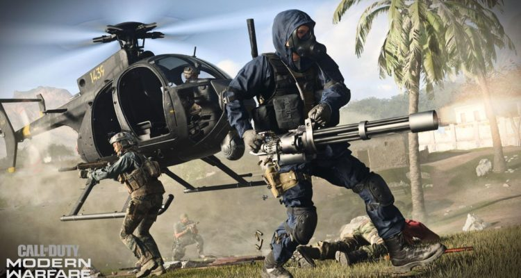 Call of Duty: Warzone1